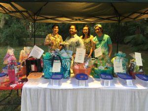 HPIC Volunteers